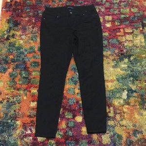 Blue Spice Skinny Jeans Size 15 NWOT
